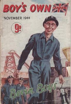 Boy's Own Magazine